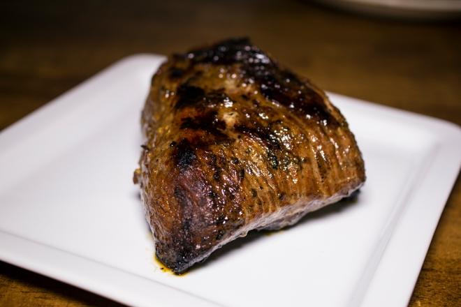 Artichoke steak 7