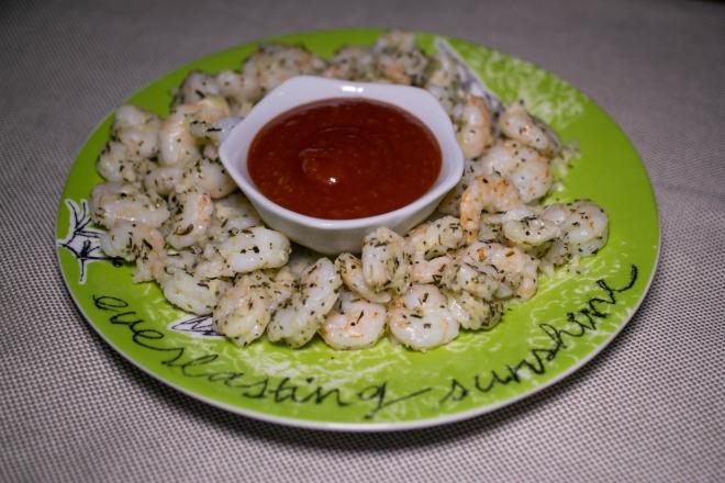 Baked Shrimp6