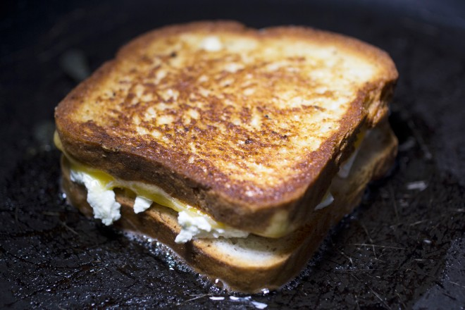 Grilled Cheese1