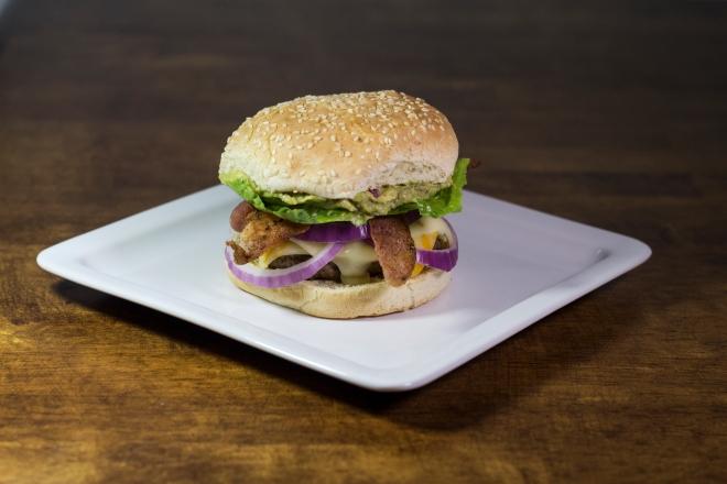 Leftover Burger3