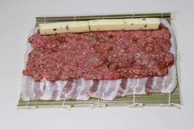 Bacon Sushi2