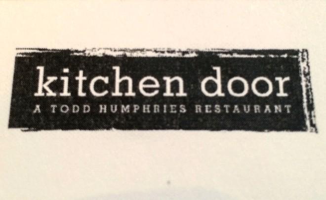 Kitchen Door2