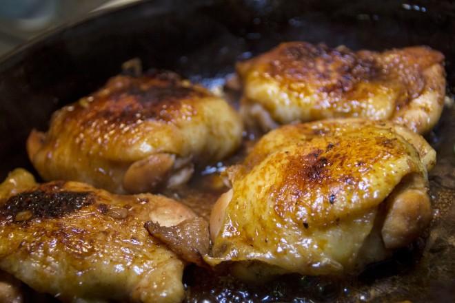 Carmel Chicken3