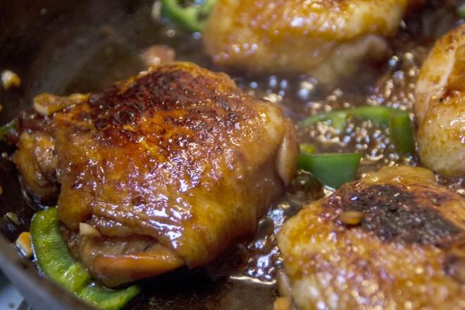 Carmel Chicken6