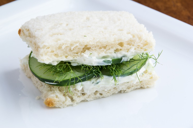 cucumber tea sandwich-4