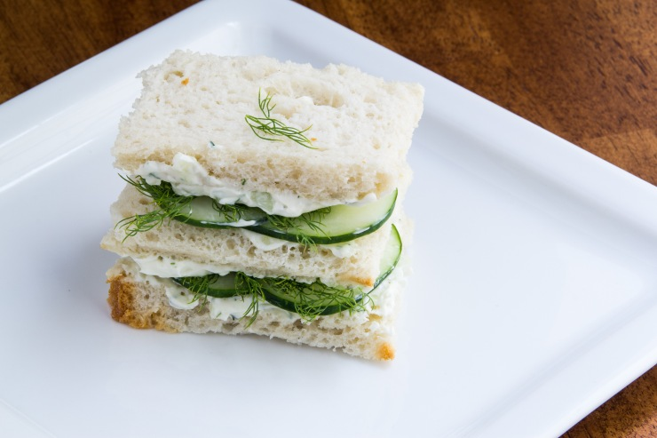 cucumber tea sandwich-6