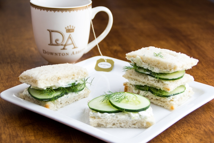cucumber tea sandwich-8