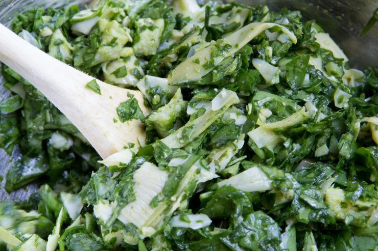 spinach rav-2