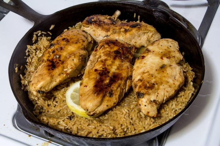 greek chicken-7