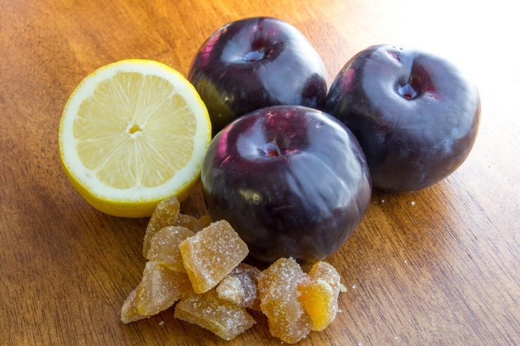 plum garnita-1